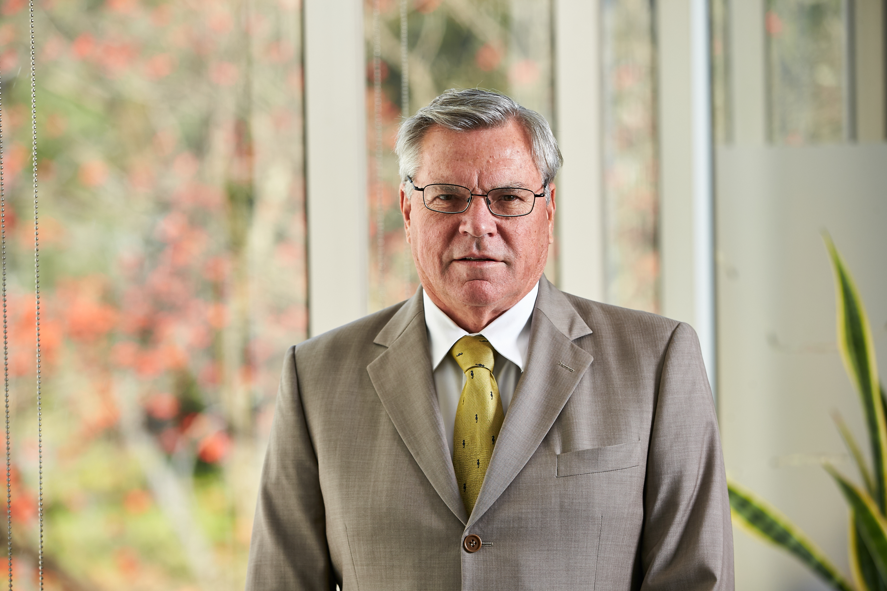 Behind the scenes with Carnarvon's new Chairman