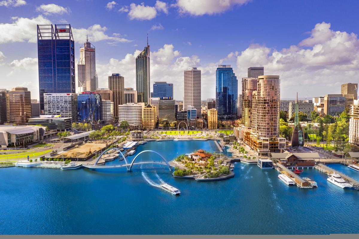 Industry showpiece – APPEA Conference heads to Perth