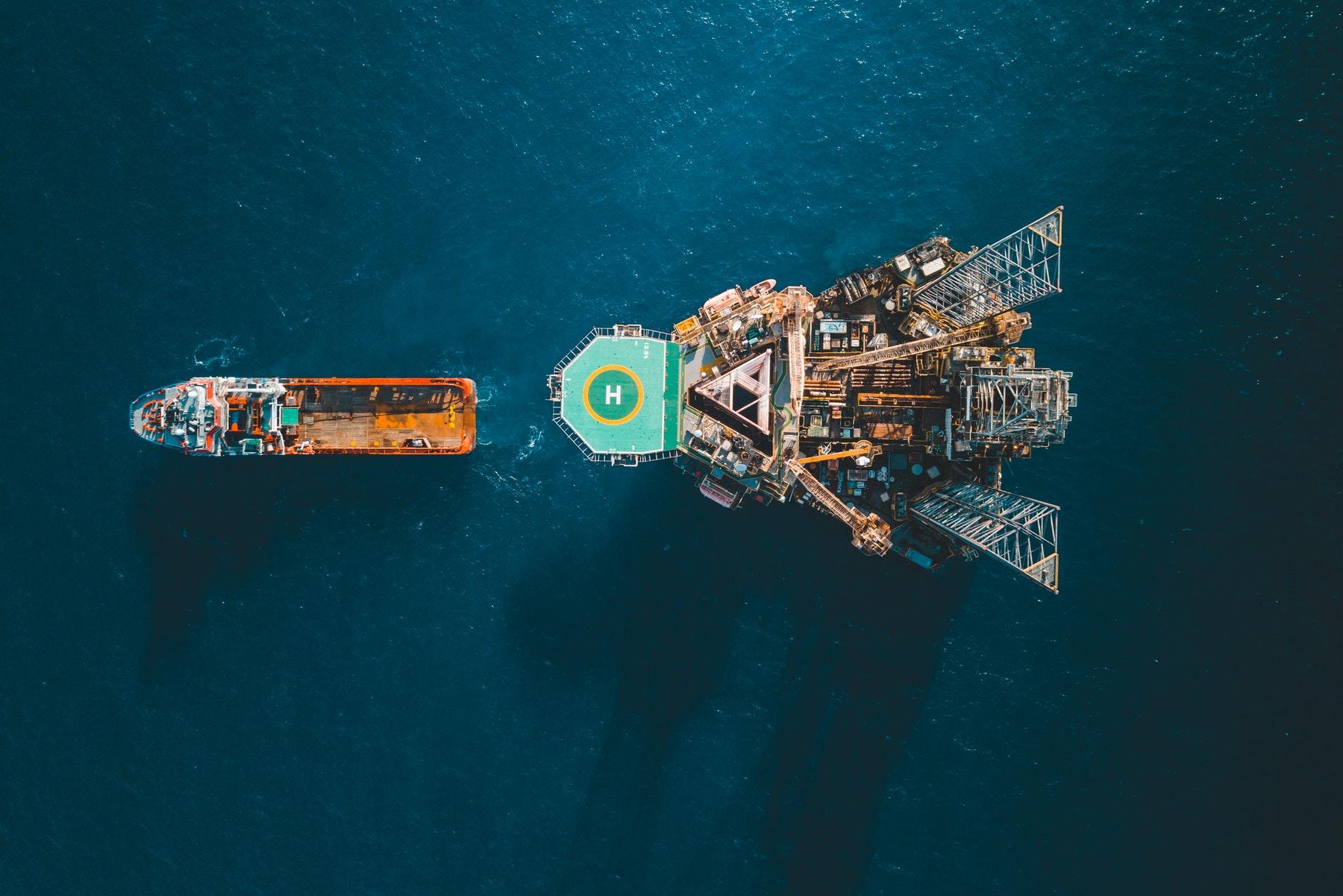 International Energy Agency's 2021 oil report