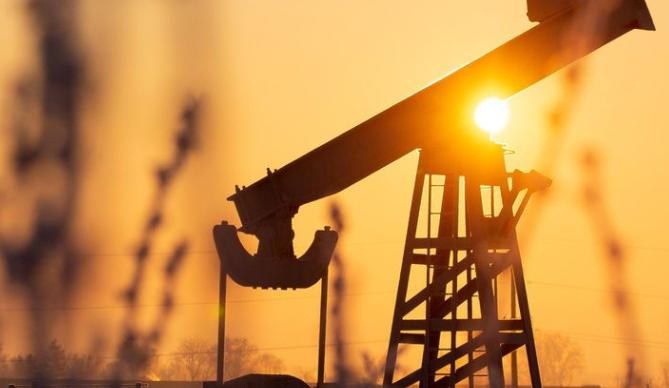 Commodity price trends upwards