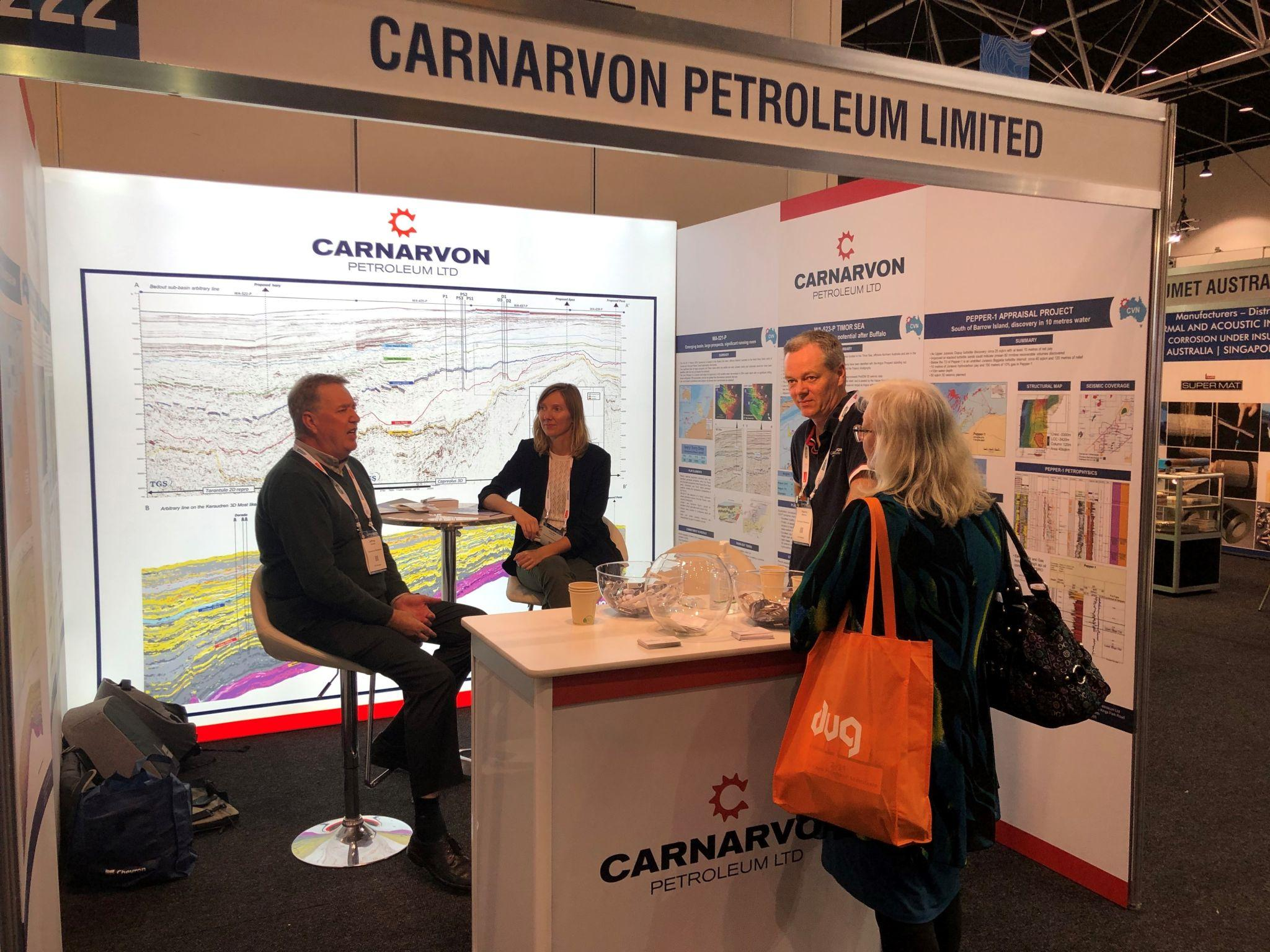 Insights from Australia's premier O&G event